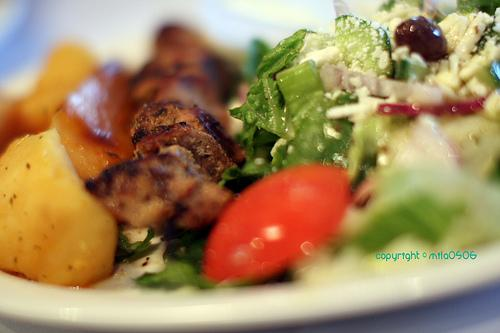 Casa Greek Restaurant