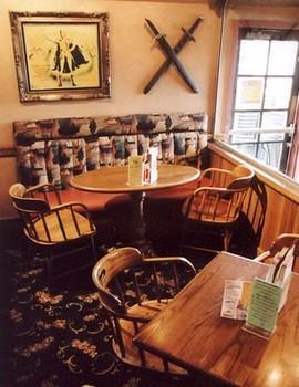 Kalmar Family Restaurant