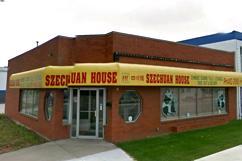 Szechuan House