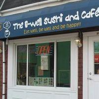 ‪The B-Well Sushi & Cafe‬