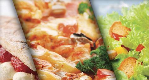 Gyldi's Pizza Ltd
