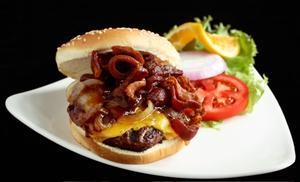 Barny's Sandwich Factory