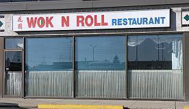 Wok N Roll Restaurant