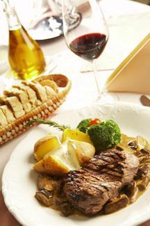 Restaurant Maxime
