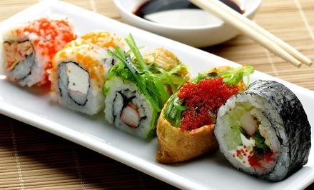 O-ka Japanese Restaurant
