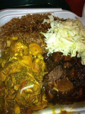 M & S Caribbean Fast Food