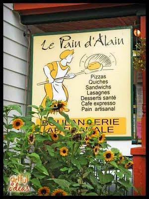 Le Pain d'Alain