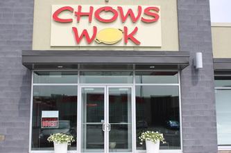 Restaurant Chows Wok