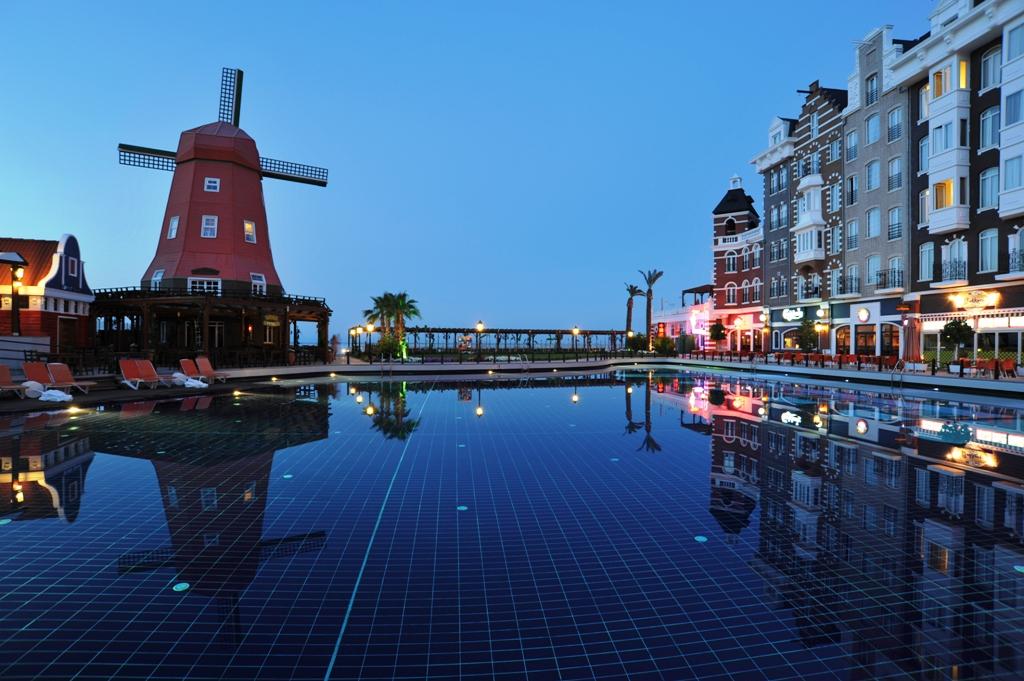 Barut kemer resort hotel picture of barut kemer kemer tripadvisor - Orange County Resort Hotels 5