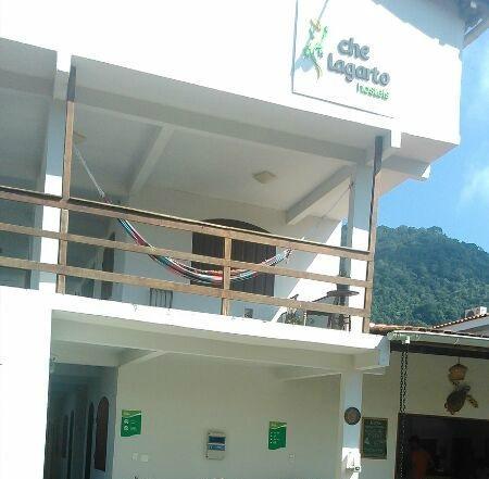 Che Lagarto Hostel Trindade