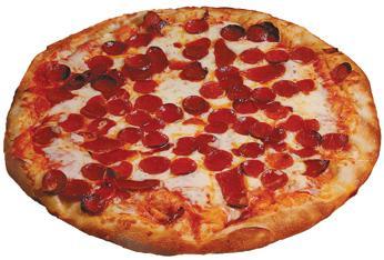 Pizzeria Hains