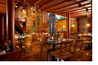 Which Restaurant