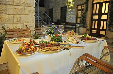 Villa Nazareth Restaurant & Bar