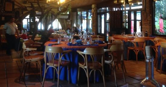 Restaurante El Paradero