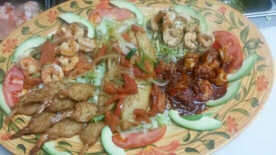 Las Palmas Mexican Cuisine