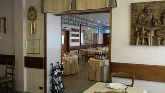 Hotel Ristorante Casale