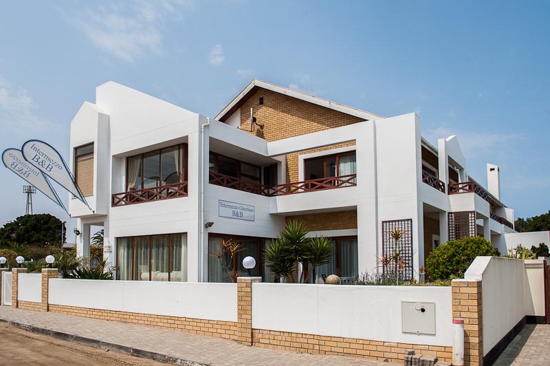Intermezzo Guesthouse