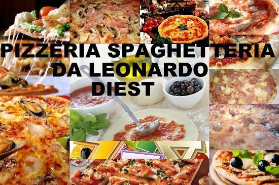 Pizzeria Spaghetteria Da Leonardo