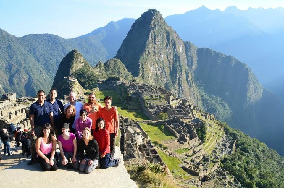 Peru Adventure People (Cuzco) - opinie - TripAdvisor