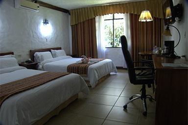 호텔 아에로푸에르토