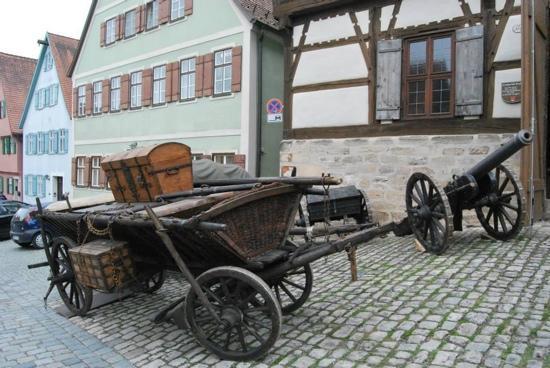 Kinderzech-Zeughaus