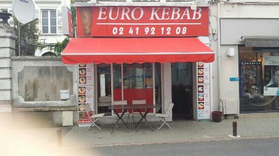 Eurokebab