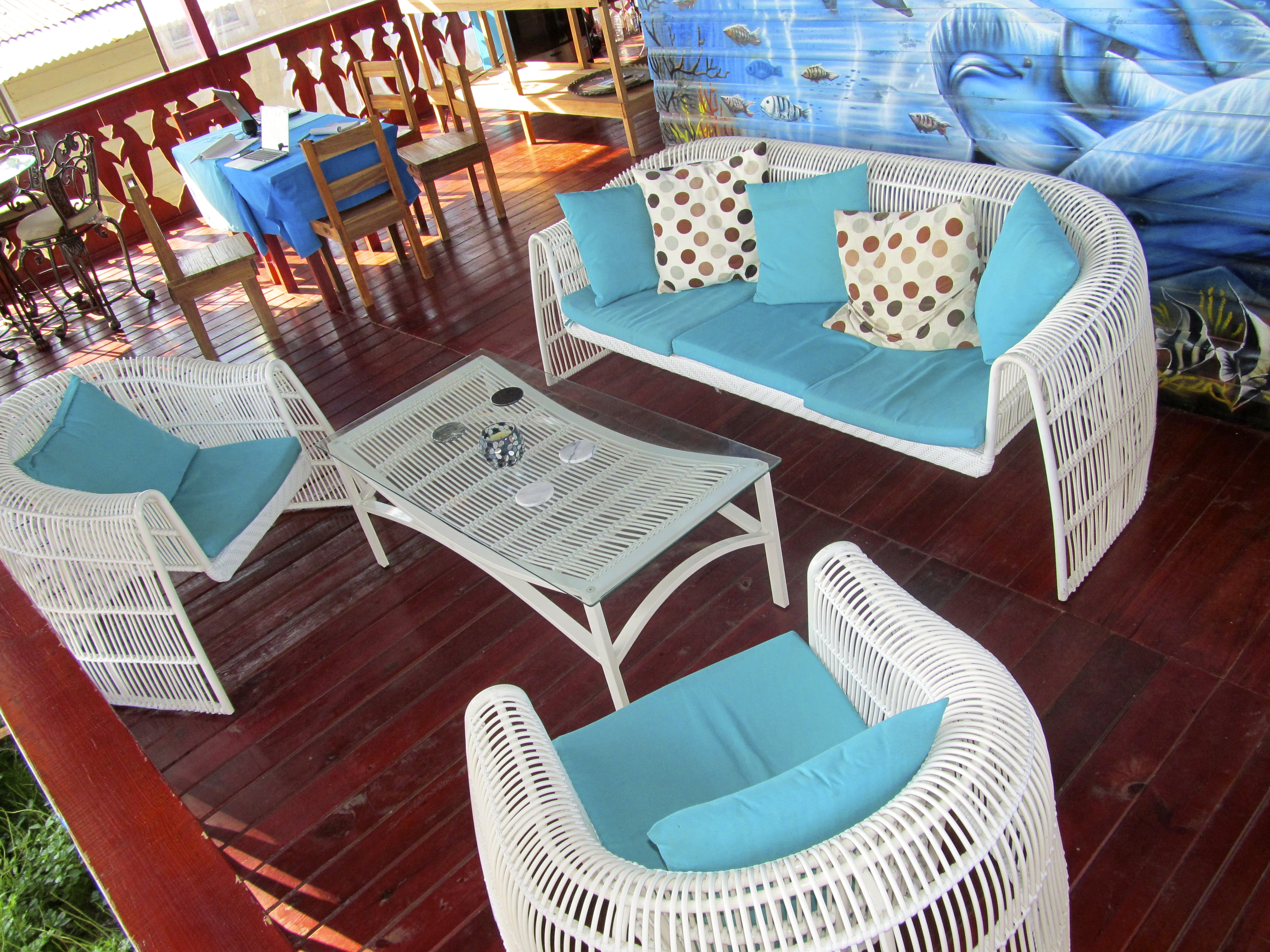 Blue Dolphin Guesthouse