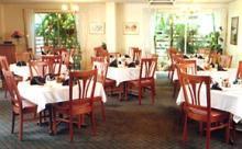 Coachman Restaurant