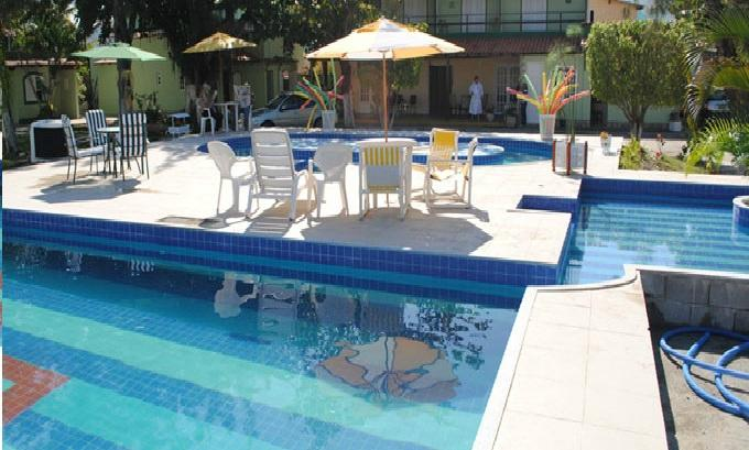 Pousada Spa Shangri La