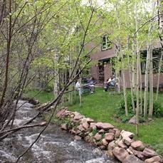 River's Edge Bed and Breakfast at Dodgeton Creek Inn