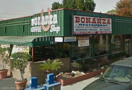 Bonanza Coffee Shop