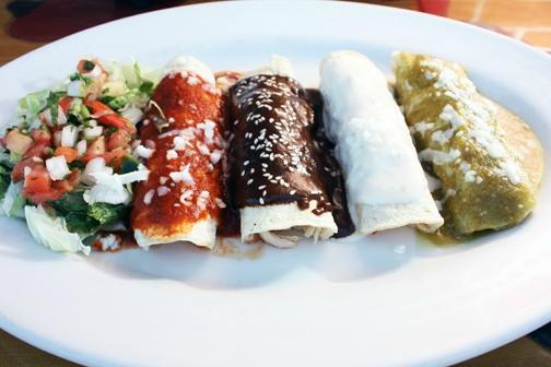 Salsa Verde Mexican Restaurant & Taquería