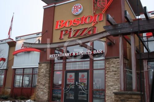 Boston Pizza