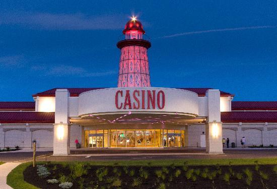 Buffet Restaurant at Casino New Brunswick