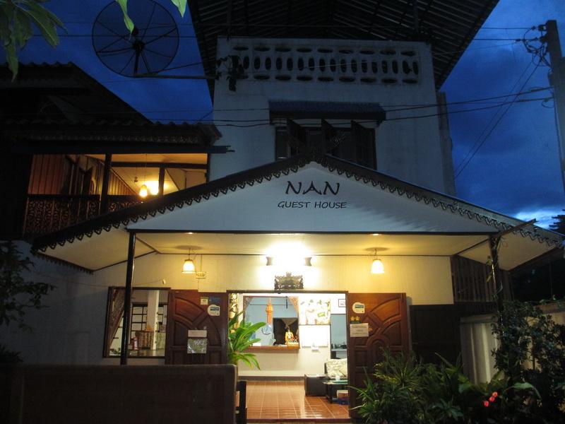 Nan Guest House