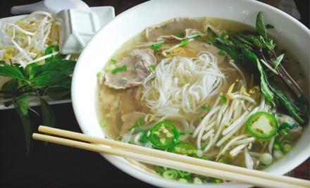 Pho Binh Vietamese Restaurant