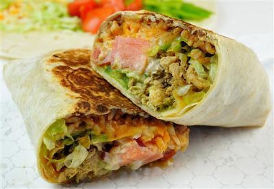 Burrito Boyz