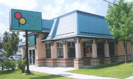Ogden Pizza & Pub