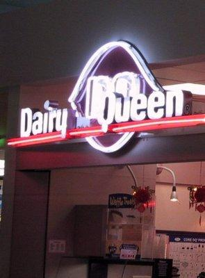 Dairy Queen Southland Drive Calgary