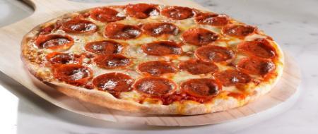 Binbrook Pizza