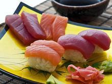 H2 O et Sushi Bar