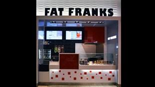 Fat Frank's Bigger Better Bite