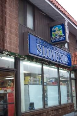 Slovenia Meat Product Ltd
