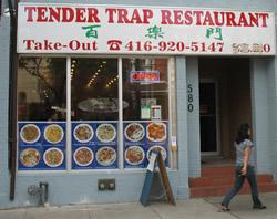 Tender Trap Restaurant