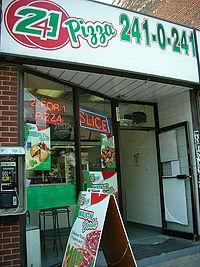 Restaurants Near Town Inn Suites Toronto