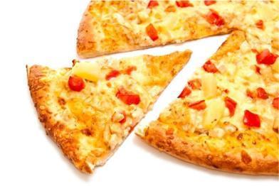 River Pizza