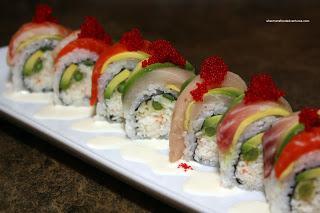 Ta-ke Sushi Japanese Restaurant