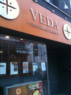 Veda Healthy Indian Eatery and Takeout