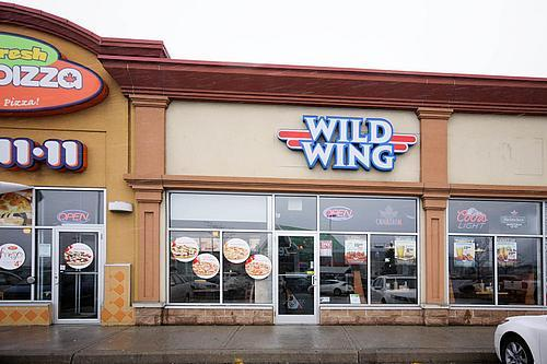 Wild Wing Cambridge