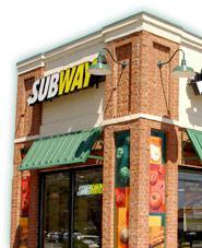 Subway Subs & Salads